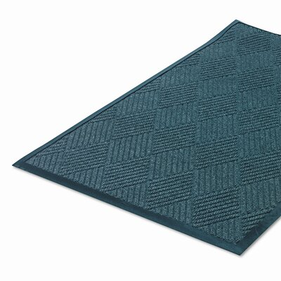Crown Super-Soaker Doormat Rug Size: Rectangle 39x51