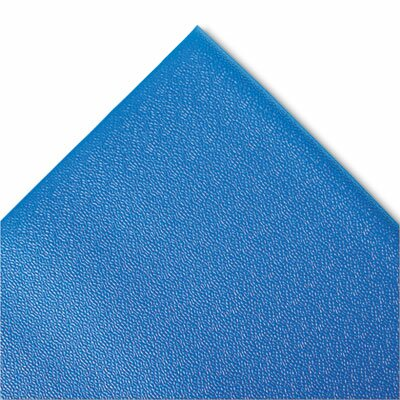 Anti-fatigue Doormat Size: Rectangle 24 x 36