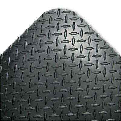 Antifatigue  Doormat Mat Size: Rectangle 24 x 36