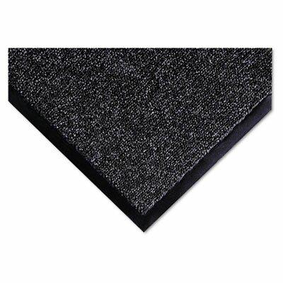 Solid Doormat Size: 36 x 60