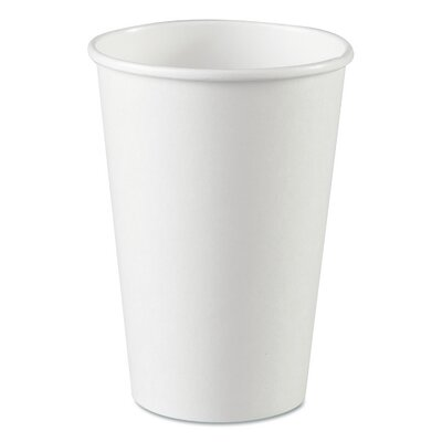 Paper Hot Cups (1000 Count) DXE2346W