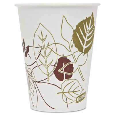 Pathways Polycoated Paper Cold Cup DXE9PPATH