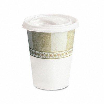 Pathways Paper Hot Cups, 12 Oz, 500/Carton DXE2342SCDX