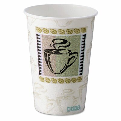 10 oz.  PerfecTouch Hot Cups DXE5310DXPK