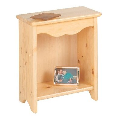 Little Colorado Toddler Nightstand - Finish: Sanded / Unfinished at Sears.com