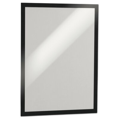 Duraframe Sign Holder Size: 18 H x 12 W x 0.125 D