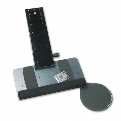 Ergonomic Concepts Thin Profile Articulating Desk Keyboard Platform