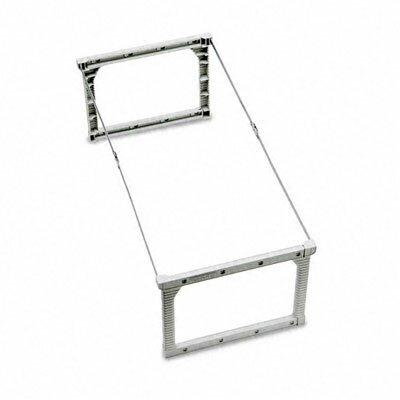 Snap-Together Hanging Folder Frame, Letter/Legal Size