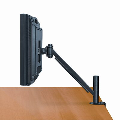 Plat Panel Monitor Height Adjustable Universal Desk Mount