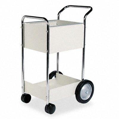Steel File Cart FEL40924