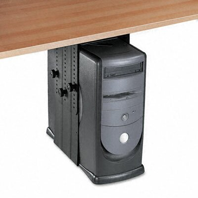 Fellowes Under 17 H x 12 W Desk CPU Holder
