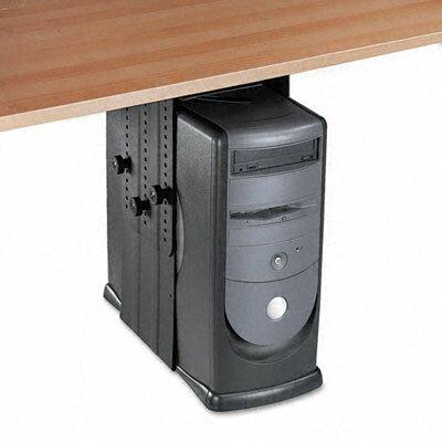 Fellowes Under 17 H x 12 W Desk CPU Holder