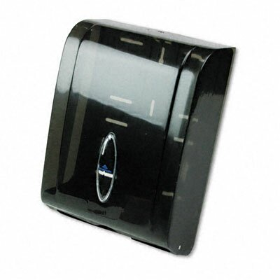 C-Fold/Multifold Towel Dispenser