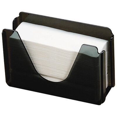 Vista Countertop Paper Towel Dispenser