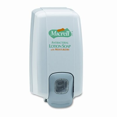Micrell Nxt Lotion Soap Dispenser, 1000Ml