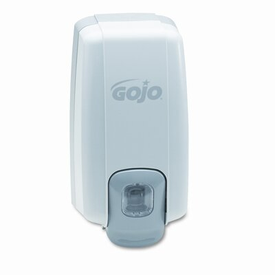 Nxt Lotion Soap Dispenser, 1000Ml