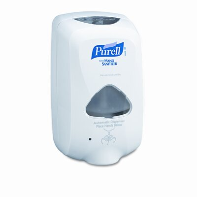 Purell Tfx Touch Free Dispenser, 1200Ml