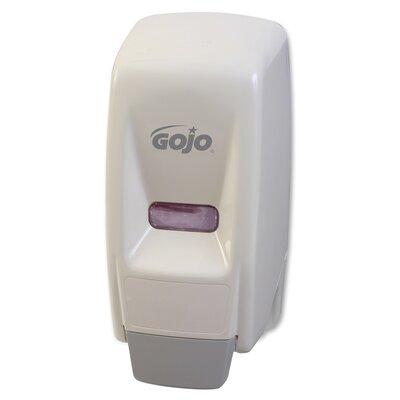 DermaPro Enriched Lotion Soap Dispenser