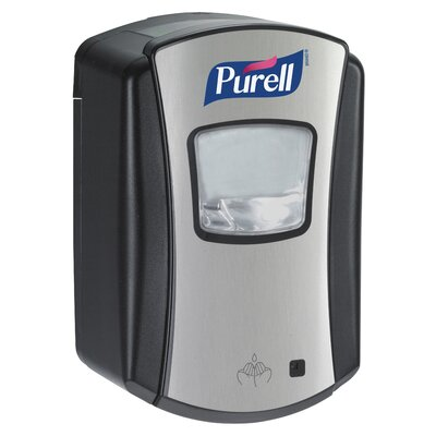 Purell LTX-7 Hand Free Foaming Sanitizer Dispenser
