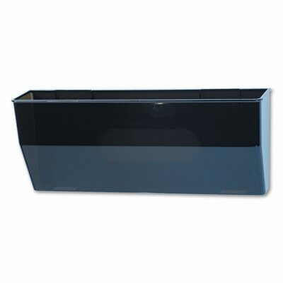 Oversized Magnetic Wall File Pocket