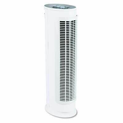 Holmes Harmony Carbon Filter Air Purifier, 168 sq ft Room Capacity HLSHAP424NU