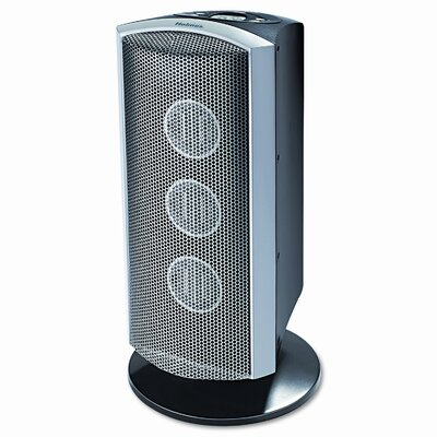 Holmes Triple Ceramic Tower Space Heater with Auto Shut-Off at Sears.com