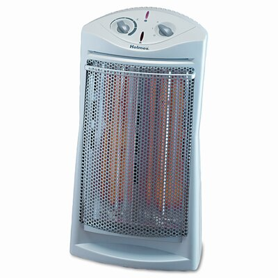 Holmes Prismatic Quartz 1,000 Watt Tower Electric Space Heater with Auto Shut-Off at Sears.com