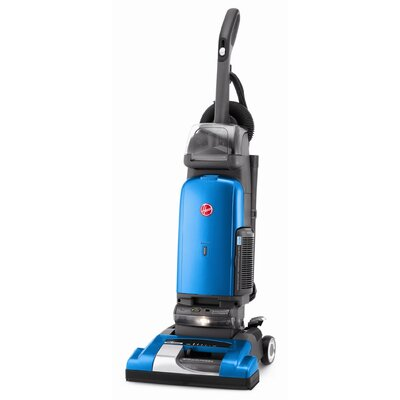 Windtunnel Anniversary Bagged Upright Vacuum In Blue