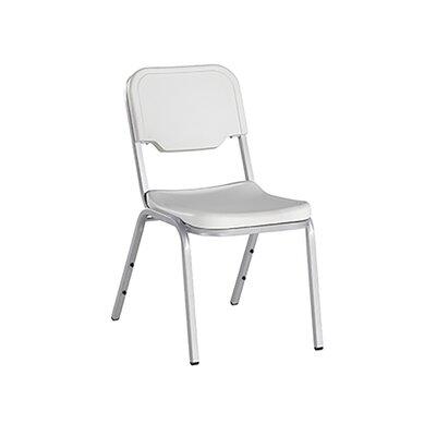 Rough N Ready Series Original Stackable Chair Seat Color: Platinum