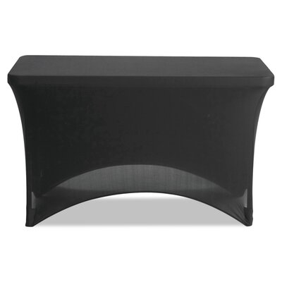 Table Cover Size: 24 H x 48 W