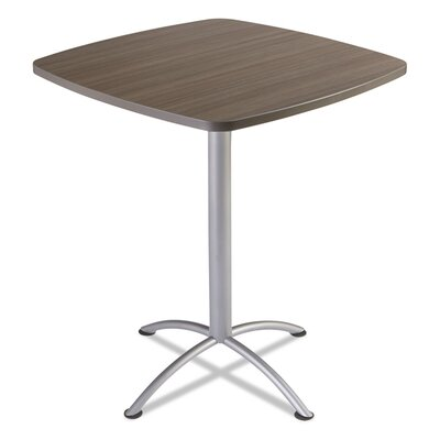Iland Round Contour Square Seated Style Table Top Image 142