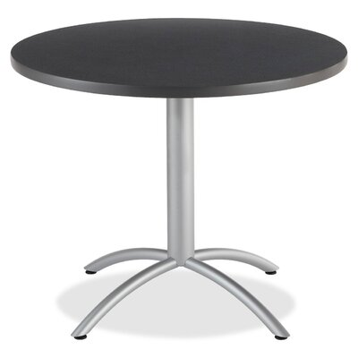 Caf�Works Circular Conference Table Size: 30 H x 36 W x 36 D