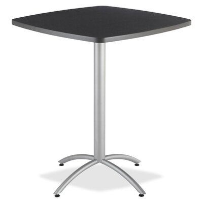 Caf?rks 3' Round Conference Table Size: 30 H x 36 W x 36 D Product Image 116