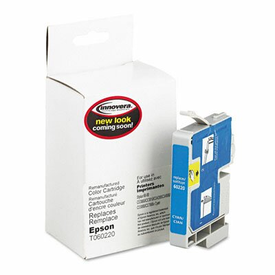Compatible T060220 Ink Cartridge