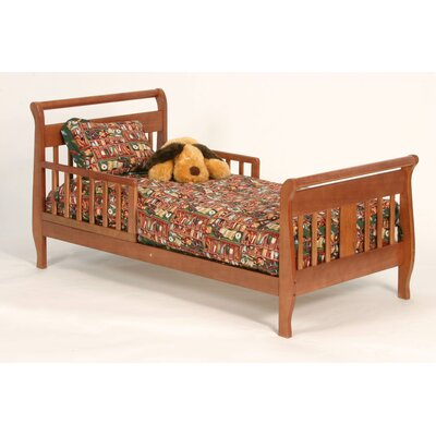 Stork Craft Soom Soom Toddler Bed - Finish: Oak at Sears.com