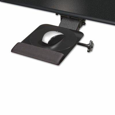 1 H x 9.5 W Desk Mouse Platform