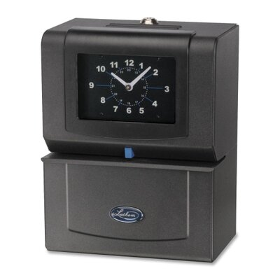 Automatic Time Clock, Day Of Week/Hours/Minutes