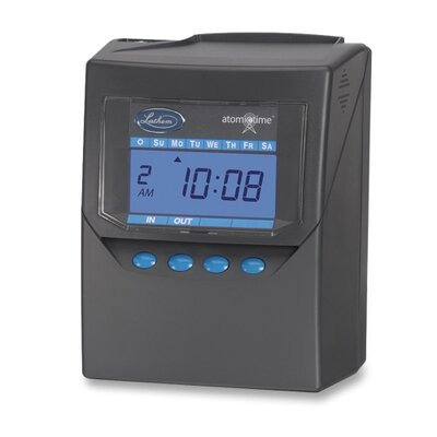 Calculating Time Recorder