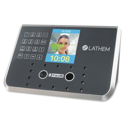 Facial ID Time System