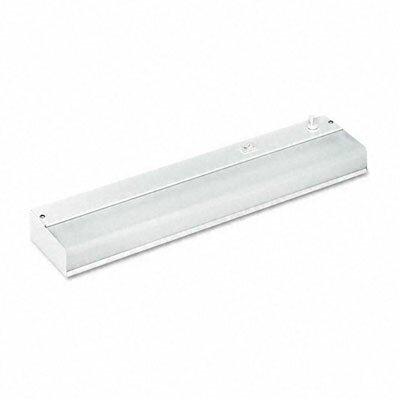 18.75 Fluorescent Under Cabinet Bar Light