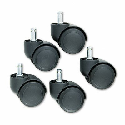 Safety Casters
