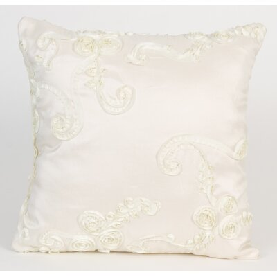 Central Park Ribbon Throw Pillow