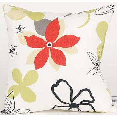 Glenna Jean McKenzie Floral Pillow at Sears.com