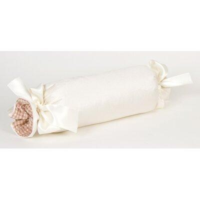 Madison Velvet Bolster Pillow
