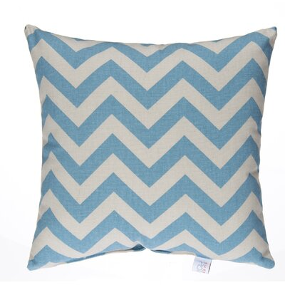 North Country Cotton Throw Pillow