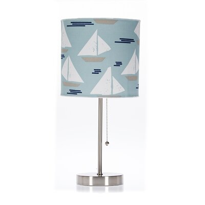 9 Fabric Drum Lamp Shade