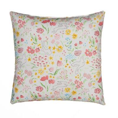 Flossie Polyfill Standard Pillow