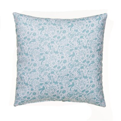 Willow Printed Throw Pillow