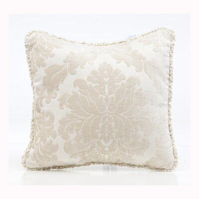 Chason Square Throw Pillow