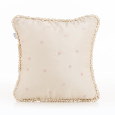 Chason Contemporary Square Throw Pillow
